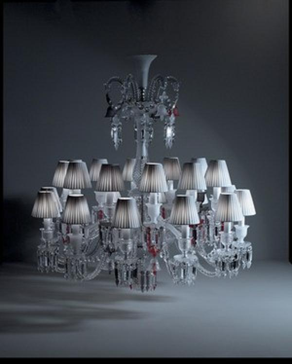 About Chandeliers | eHow.com