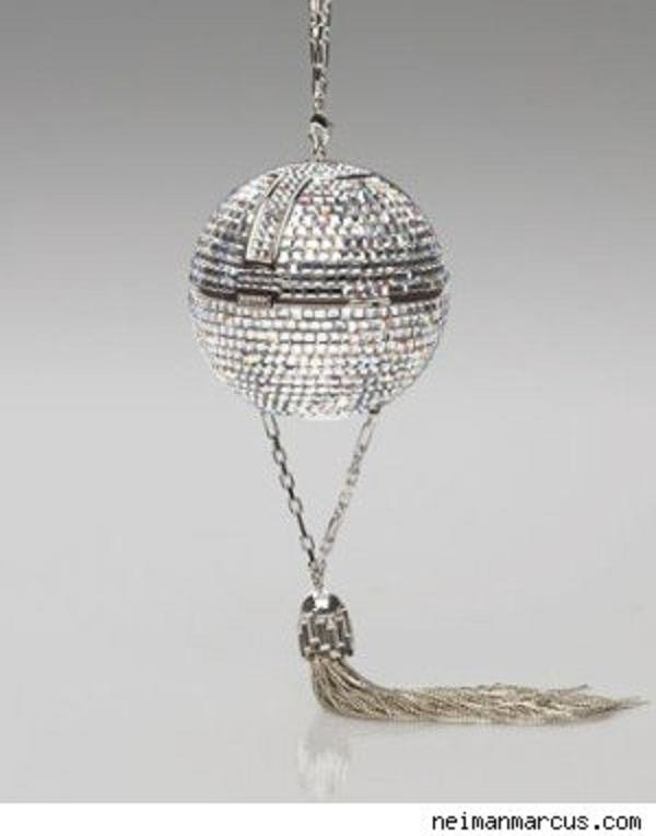 disco ball miniaudiere