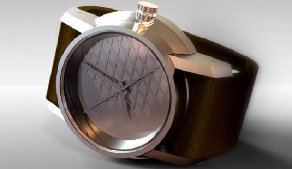 industrial north 1 Andy Shaw & Robert Silkstone Create Timeless Watches, Britannic & Vanguard Precision