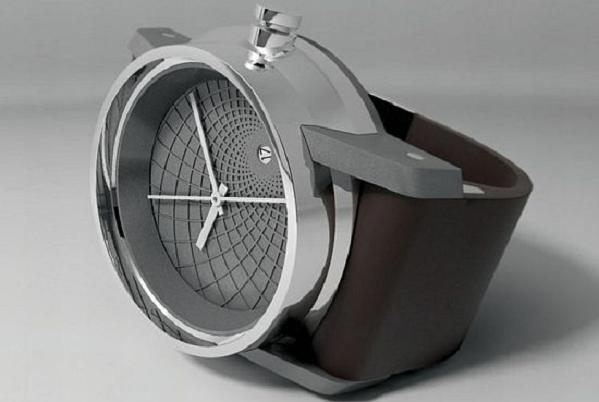 industrial north 2 Andy Shaw & Robert Silkstone Create Timeless Watches, Britannic & Vanguard Precision