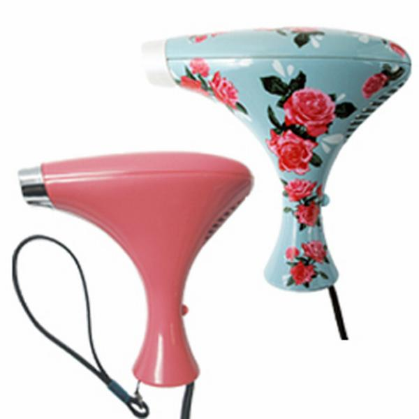 vinyage-hairdrier