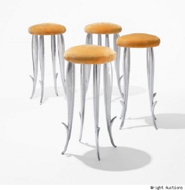 wright auction- philippe starck