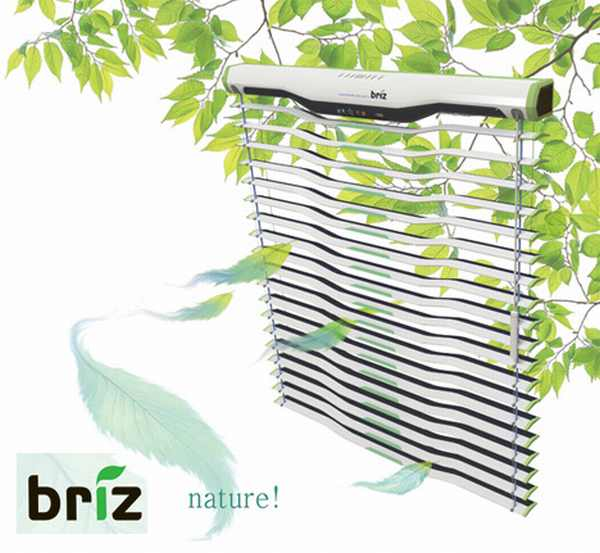 Briz Water Based AC