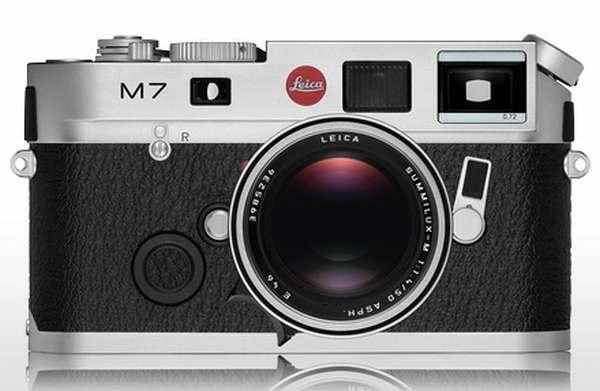 Leica-M7-silver