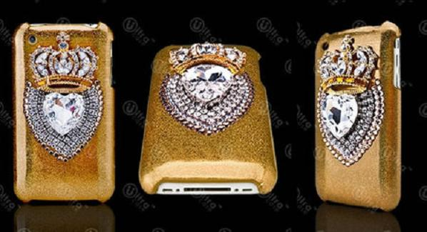 Royal_Crown_iPhone_case