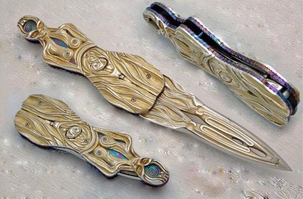 dagger-2