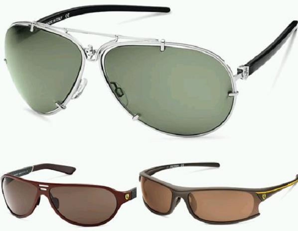 ferrari-eyewear