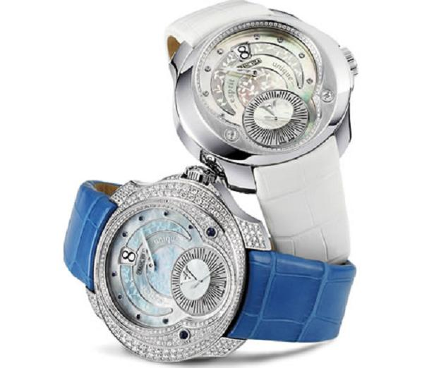franc villa ladies watch Ivy Edition Is Created Just For The Woman Of Substance