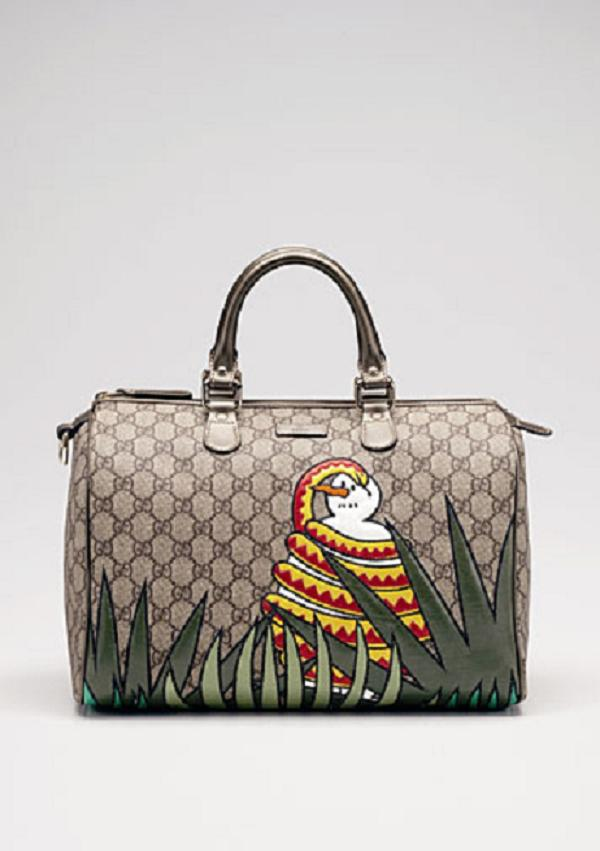 gucci joy handbag
