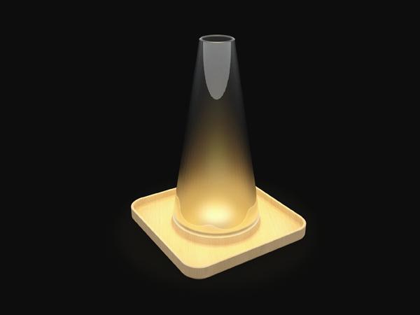 room cone-2