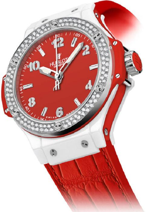 Hublot-Big-Bang-in-Red