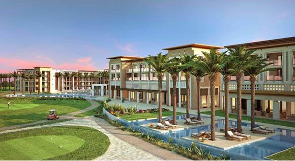 Ritz-Carlton Cairo