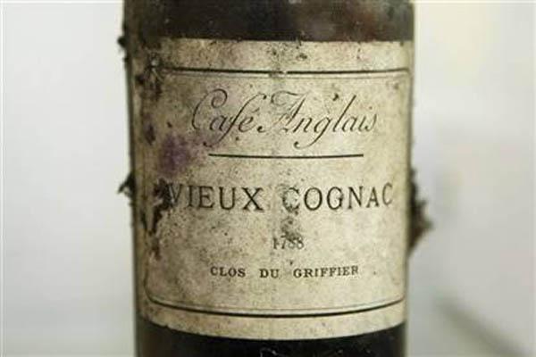 Vieux Cognac