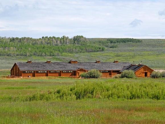 antelope ranch