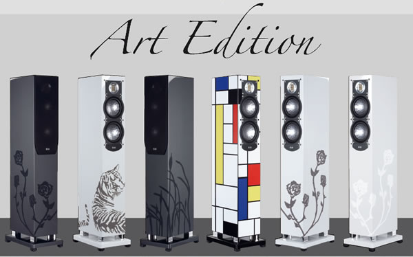 art edition speakers 2