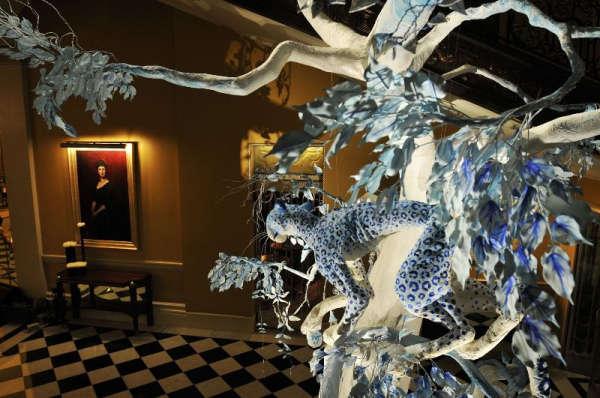 Christian Tree Dior