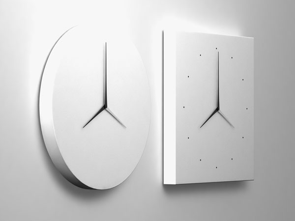 longd 4 Long D: Kit Men Keungs Answer to Ultra modern Wall Clocks