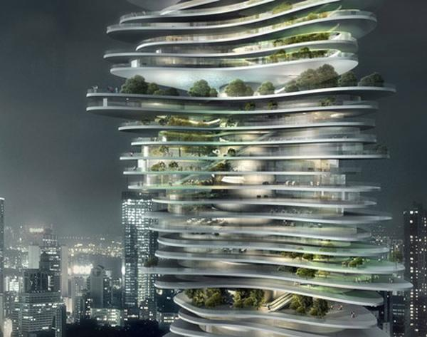 urban forest-2