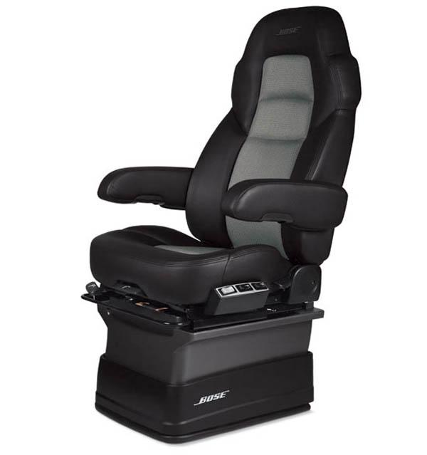 Bose Truck Seat