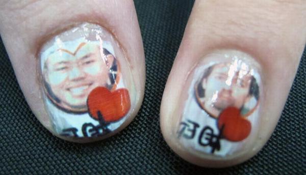 artpro nail polish