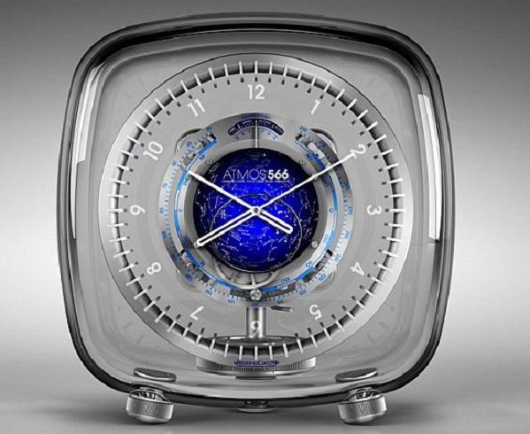 atmos-566-clock