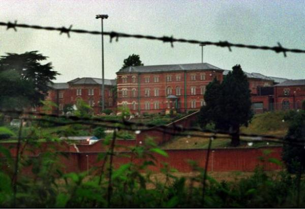 Elite Estate: Broadmoor Hospital for the Insane to be Turned into ...