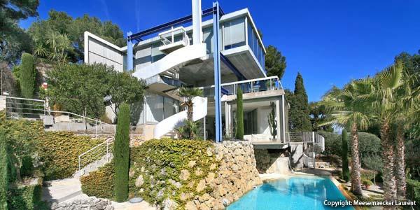 france mansion