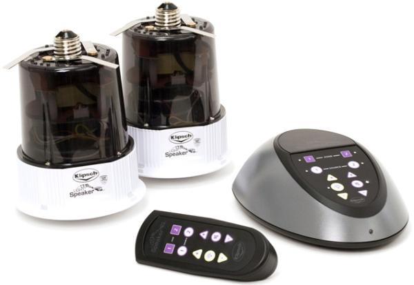 klipsch-lightspeaker