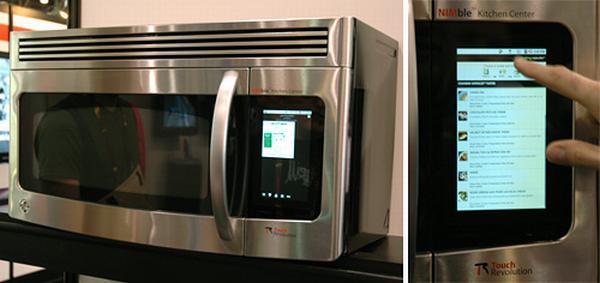 android washing machines
