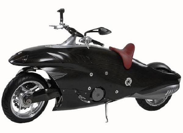 sharker-bike