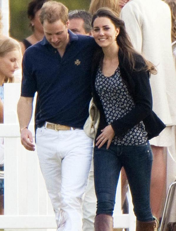 william n kate