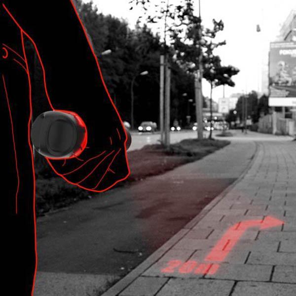 Tamtam GPS Flashlights