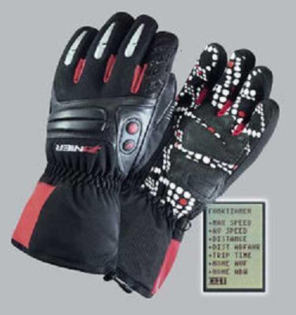 Zanier-Gloves
