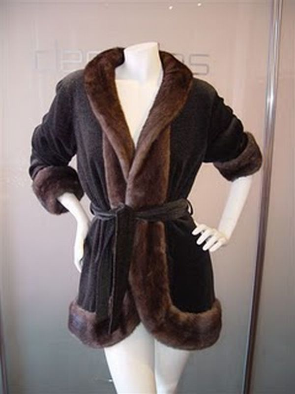 mink Chinese Buyers Buy Mink like Never Before!
