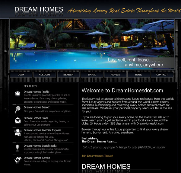 Dream-Homes