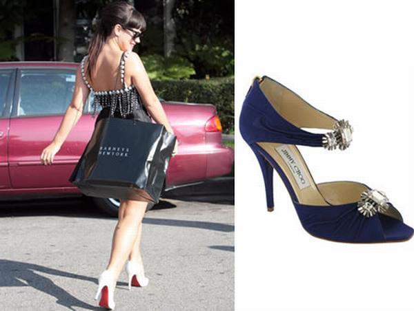 Hire heels