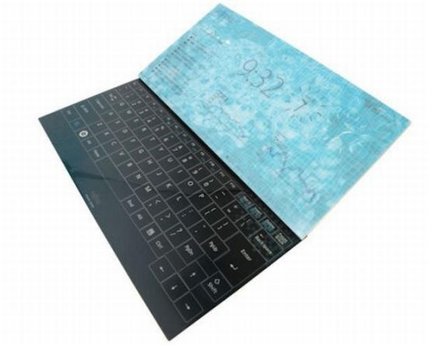 acer touchscreen notebook