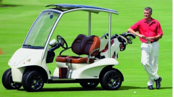 garia-golf-car