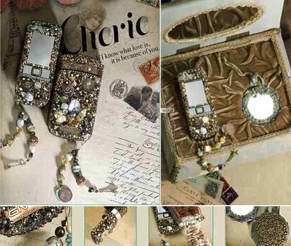 givori_cherie_collection Givoris Cherie Collection Dons Vintange Romance Theme with Swarovski Crystals