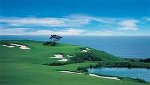 leading hotels of the world golf course