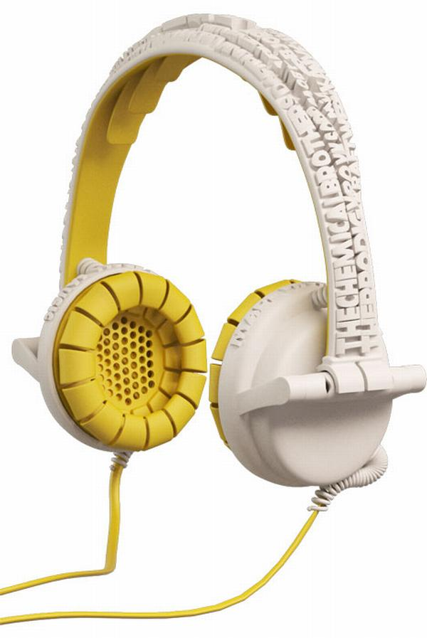 musical headphone