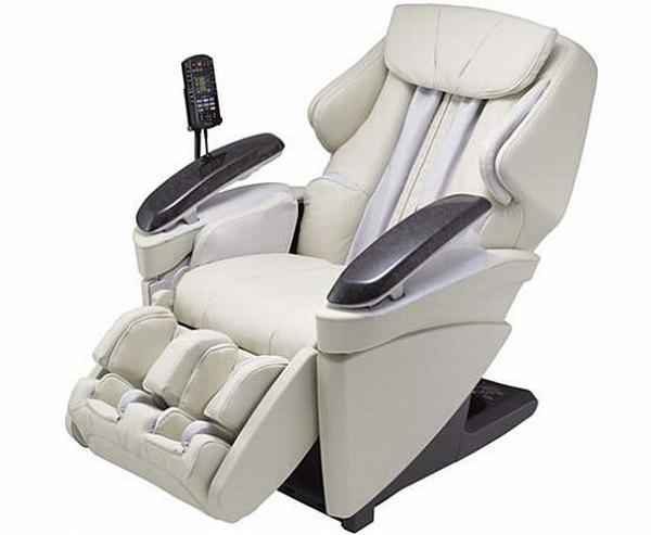 panasonic massage chair