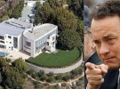 tom hanks new home