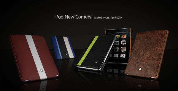 vaja cases Vaja Unveils Luxury Leather Case for iPhone