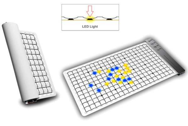 LED_Chessset