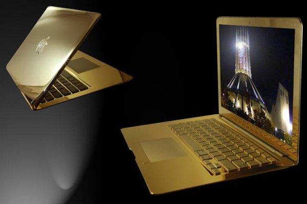 MacBook Air Supreme Fire Edition