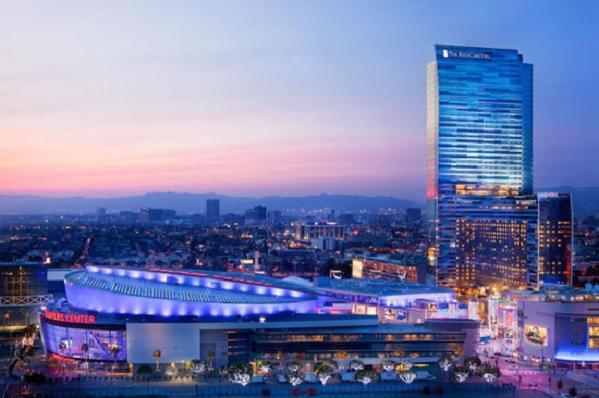 Ritz-Carlton-hotel-LA