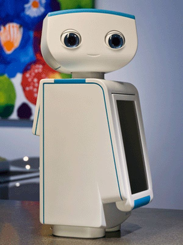 autom robot