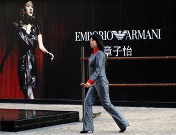 china's booming luxury market