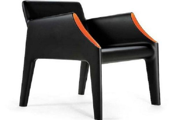 philippe starck chair. magic hole chair philippe